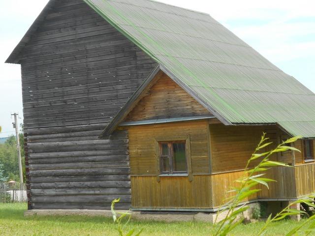 15 соток ИЖС (ПМЖ) в МО за постройку дома под усадку - 1