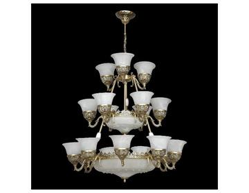 Люстры, светильники, бра, торшеры, настольные лампы, подвесы - Изображение 1