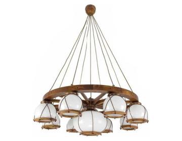 Люстры, светильники, бра, торшеры, настольные лампы, подвесы - Изображение 2