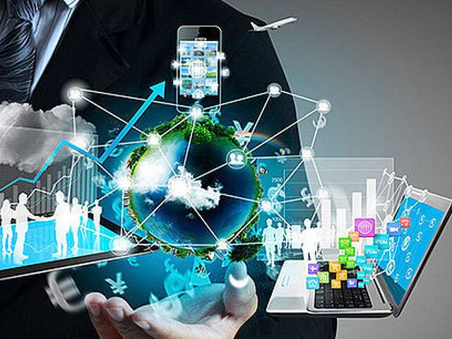 ИТ решения для крупного бизнеса (оборот от 1 млрд/год) - 1