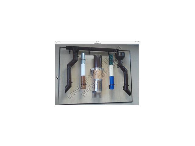 Обменяю оборудование для малого бизнеса на металл, резцы, фрезы - 1