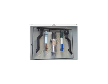 Обменяю оборудование для малого бизнеса на металл, резцы, фрезы - Изображение 1