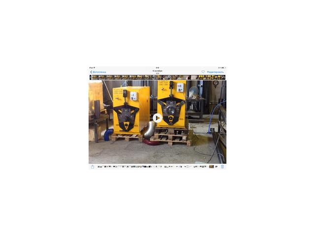 Обменяю оборудование для малого бизнеса на металл, резцы, фрезы - 4