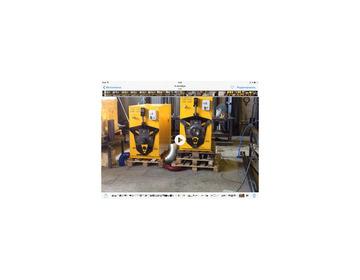 Обменяю оборудование для малого бизнеса на металл, резцы, фрезы - Изображение 4