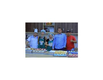 Пищевые ингредиенты для производства кондитерских и хлебобулочных изделий. - Изображение 1