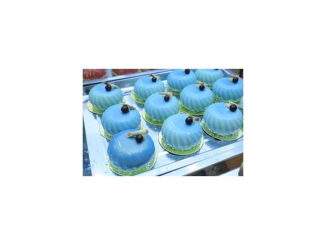 Пищевые ингредиенты для производства кондитерских и хлебобулочных изделий. - 3