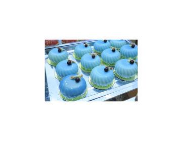Пищевые ингредиенты для производства кондитерских и хлебобулочных изделий. - Изображение 3