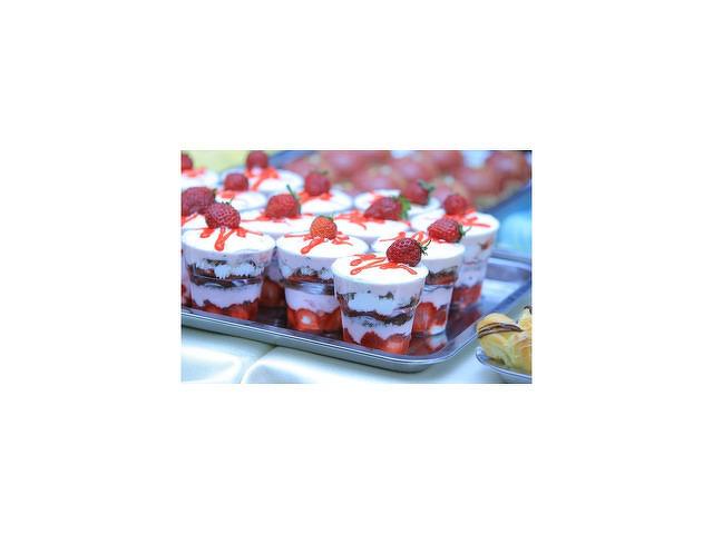 Пищевые ингредиенты для производства кондитерских и хлебобулочных изделий. - 4