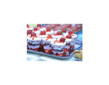 Пищевые ингредиенты для производства кондитерских и хлебобулочных изделий. - Изображение 4