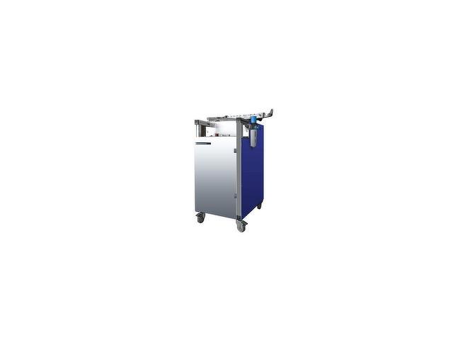 Оборудование для криобластинга - 1