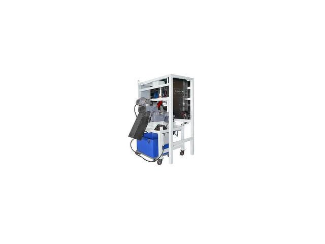 Оборудование для криобластинга - 2