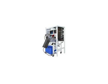 Оборудование для криобластинга - Изображение 2