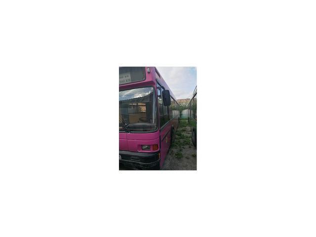 Продам обменяю автобус - 1