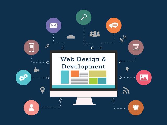Обучу веб-разработке таких сайтов как магазины/лендинги и т.д в обмен на уроки английского - 1
