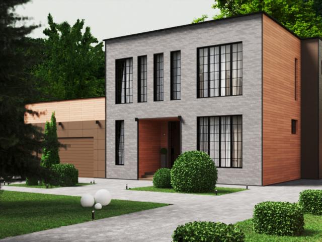 Спроектирую дом и/или дизайн интерьера в обмен на земельный участок в Сочи - 1