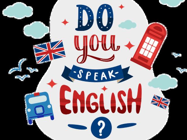 Английский язык в обмен на телефон - 1