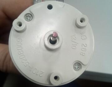 Мотор омывателя МЭ-268 - Изображение 2