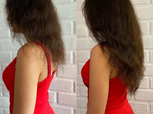 Наращивание волос/Снятие волос/Коррекция волос - 1