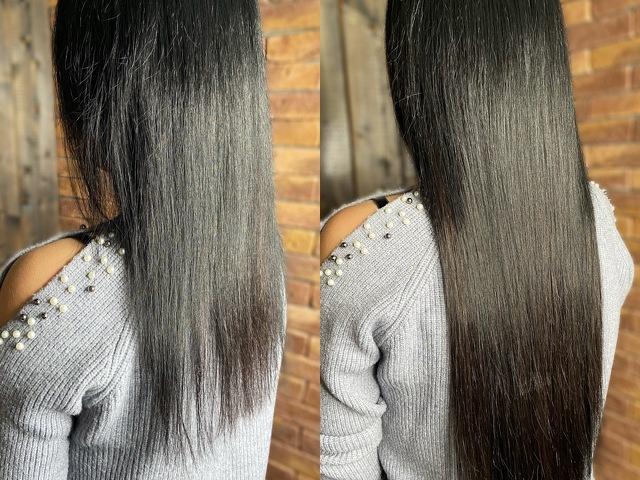 Наращивание волос/Снятие волос/Коррекция волос - 2