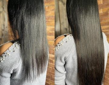 Наращивание волос/Снятие волос/Коррекция волос - Изображение 2