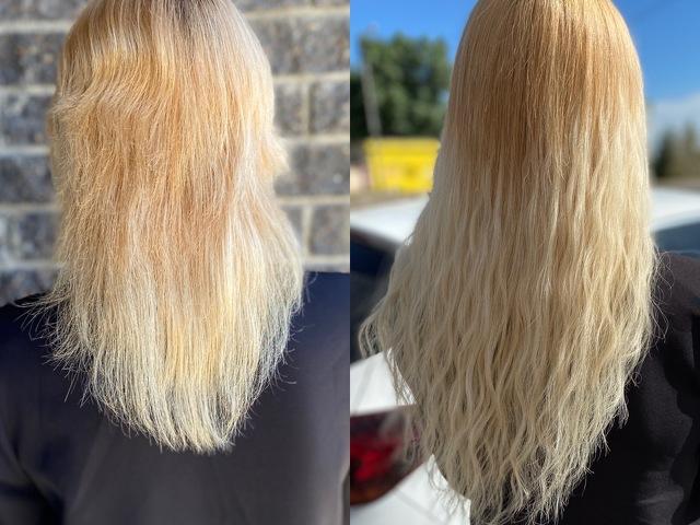 Наращивание волос/Снятие волос/Коррекция волос - 3