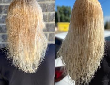 Наращивание волос/Снятие волос/Коррекция волос - Изображение 3