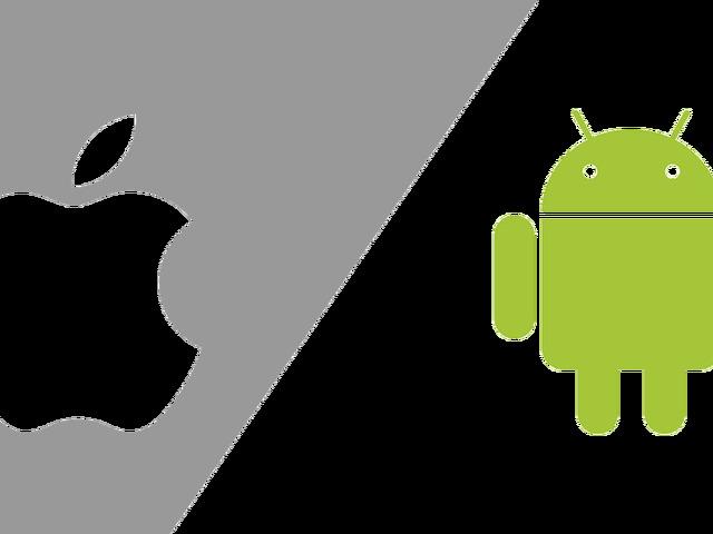 Мобильные приложения iOS, Android, Windows, Mac - 1