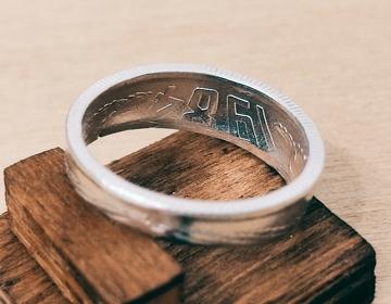 Кольцо из монеты - Изображение 1