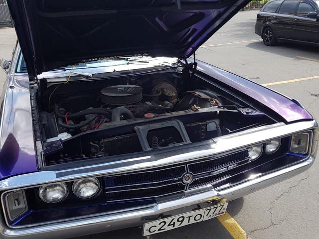Ретро автомобиль - 3