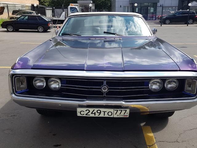 Ретро автомобиль - 6