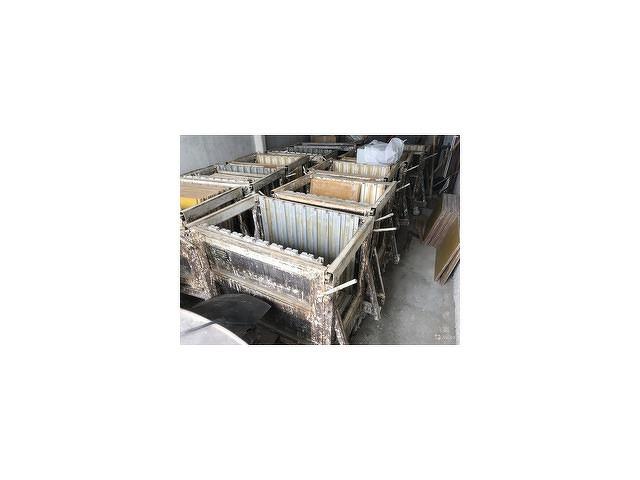 Оборудование для производства пазогребневых плит (ПГП) - 1