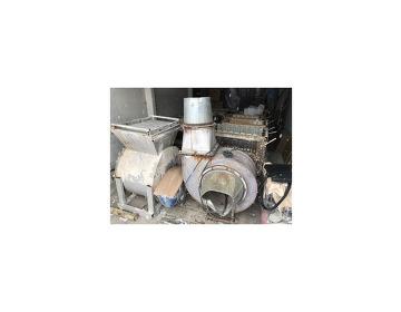 Оборудование для производства пазогребневых плит (ПГП) - Изображение 2