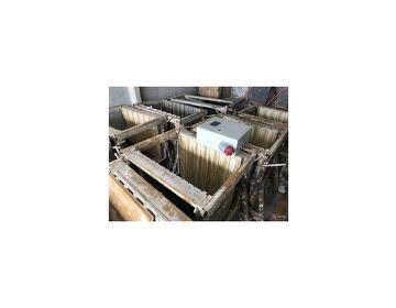 Оборудование для производства пазогребневых плит (ПГП) - Изображение 3