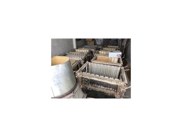 Оборудование для производства пазогребневых плит (ПГП) - 4