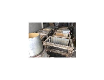 Оборудование для производства пазогребневых плит (ПГП) - Изображение 4