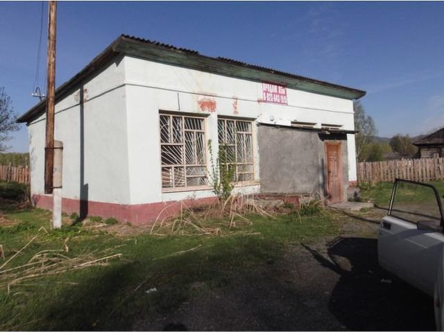 Меняю коммерческую недвижимость в турзоне Алтая - 1