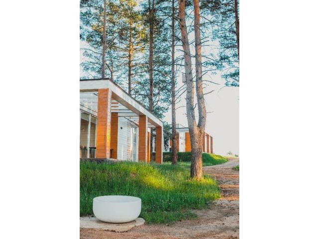 Загородный комплекс Green Gold Park - 2