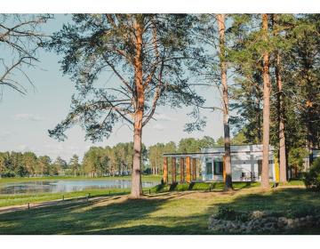 Загородный комплекс Green Gold Park - Изображение 3