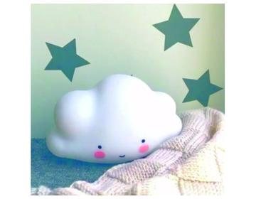 Детские ночники Облако - Изображение 2