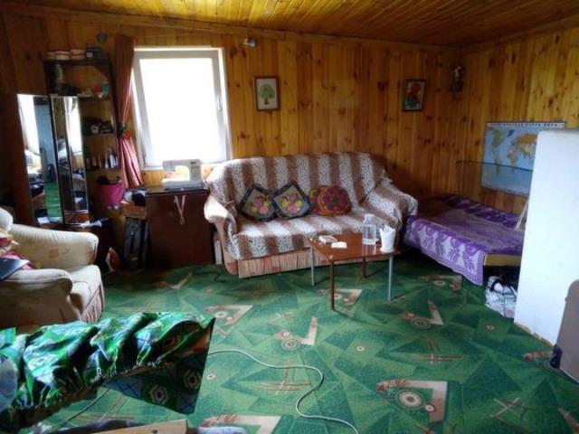 Обмен земельного участка с недостроенным купольным домом и баней. - 4