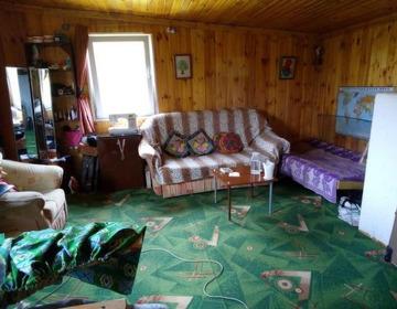 Обмен земельного участка с недостроенным купольным домом и баней. - Изображение 4
