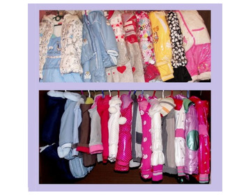Детская одежда 0-14 лет, новая, все сезоны, широкий ассортимент - Изображение 1