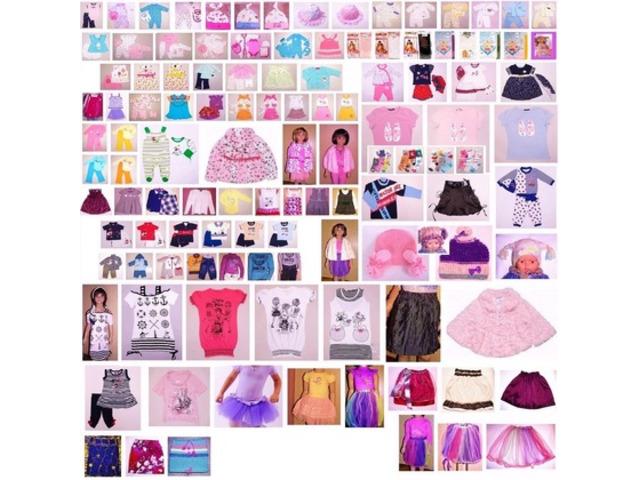 Детская одежда 0-14 лет, новая, все сезоны, широкий ассортимент - 2