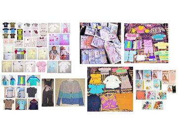 Детская одежда 0-14 лет, новая, все сезоны, широкий ассортимент - Изображение 3