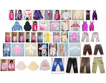 Детская одежда 0-14 лет, новая, все сезоны, широкий ассортимент - Изображение 4