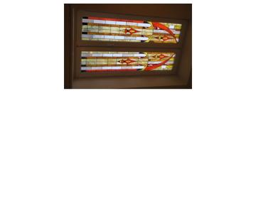 """Обменяю витраж """"Тиффани""""на земельный участок на юге московской области - Изображение 3"""
