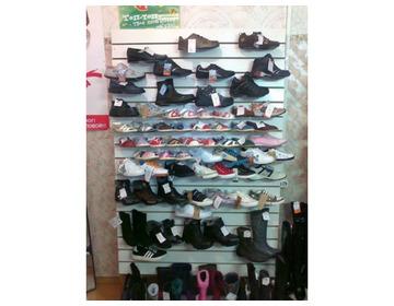 Обувь в ассортименте меняю на авто, стройматериалы, земельный участок под ИЖС - Изображение 3