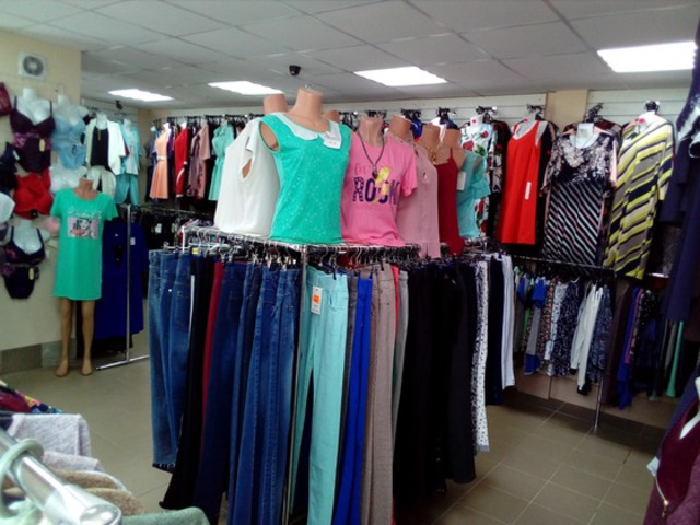 Продам женскую одежду оптом - 3