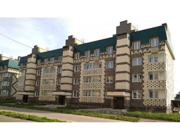 Продается Квартира 45 кв. м Одинцово, под отделку. Стоимостью 3 700 000р