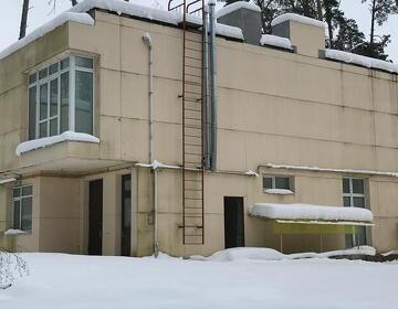 Предлагается ТАУНХАУС 310 кв. м с. Петрово-дальнее, Красногорск городской округ, Московская область